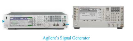 Signal Generator - Techplayon