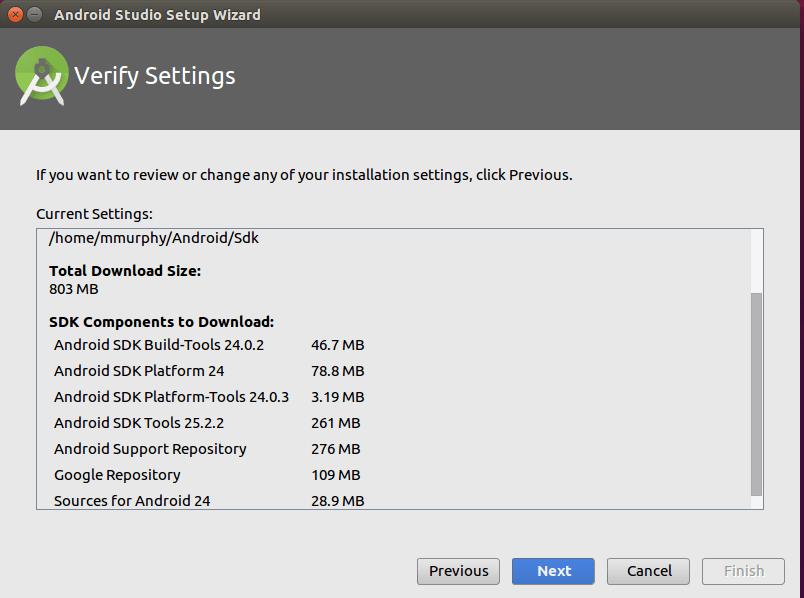 Android Application Development Environment Setup - Techplayon