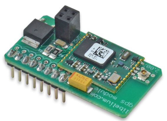 What is GPS, how GPS module is used for base station applications